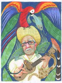 Don Andrés Vega Delfín