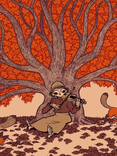 Autumn/Maple