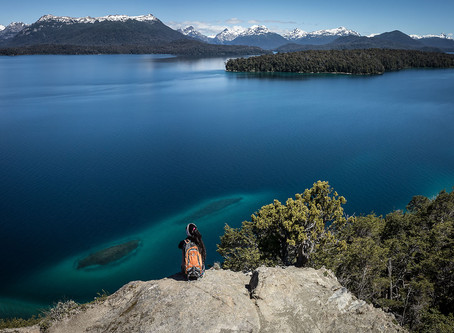 The Patagonia Blues