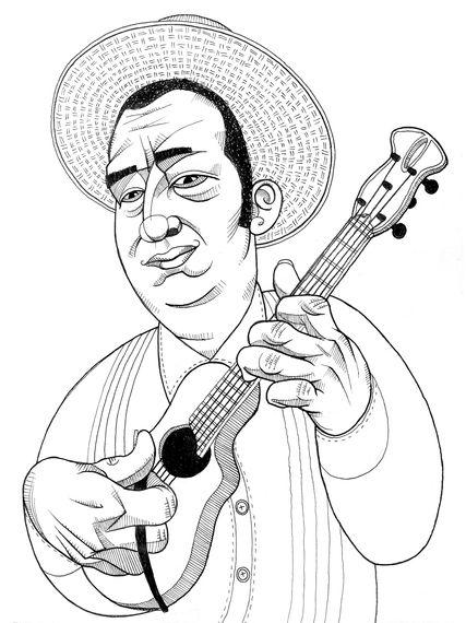 Ramón Gutiérrez Hernández