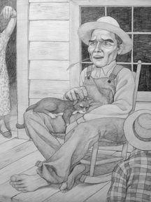 The Storyteller: Norm MacDonald