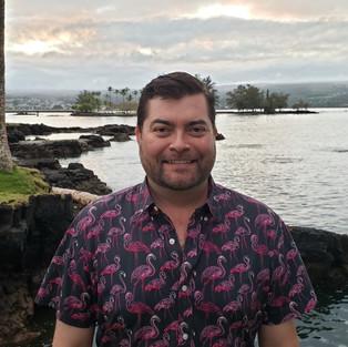 Kyle Fuhriman, APRN-Rx FNP, AAHIVS