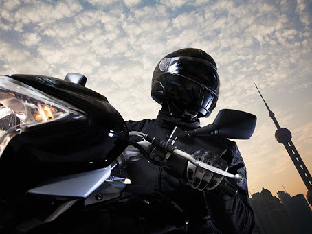 Os 7 acessórios para motocicletas que você precisa conhecer