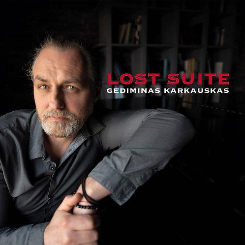 Lost Suite - Gediminas Karkauskas