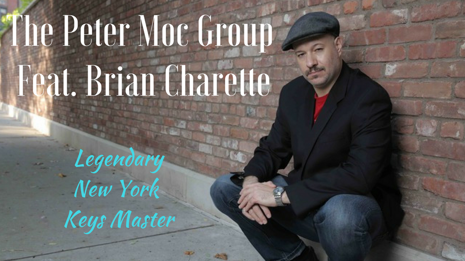Artwork The Peter Moc Group Feat. Brian