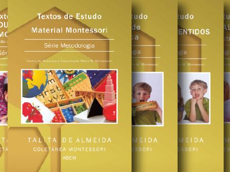 Textos de Estudo - Série Metodologia