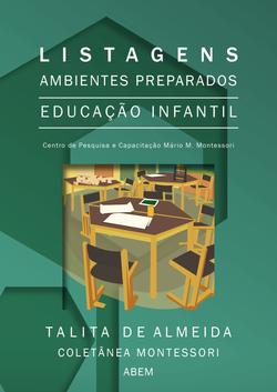 Ambientes Preparados - Infantil capa