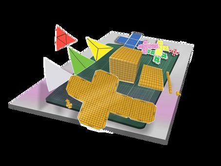 Catálogo Montessori Papercraft