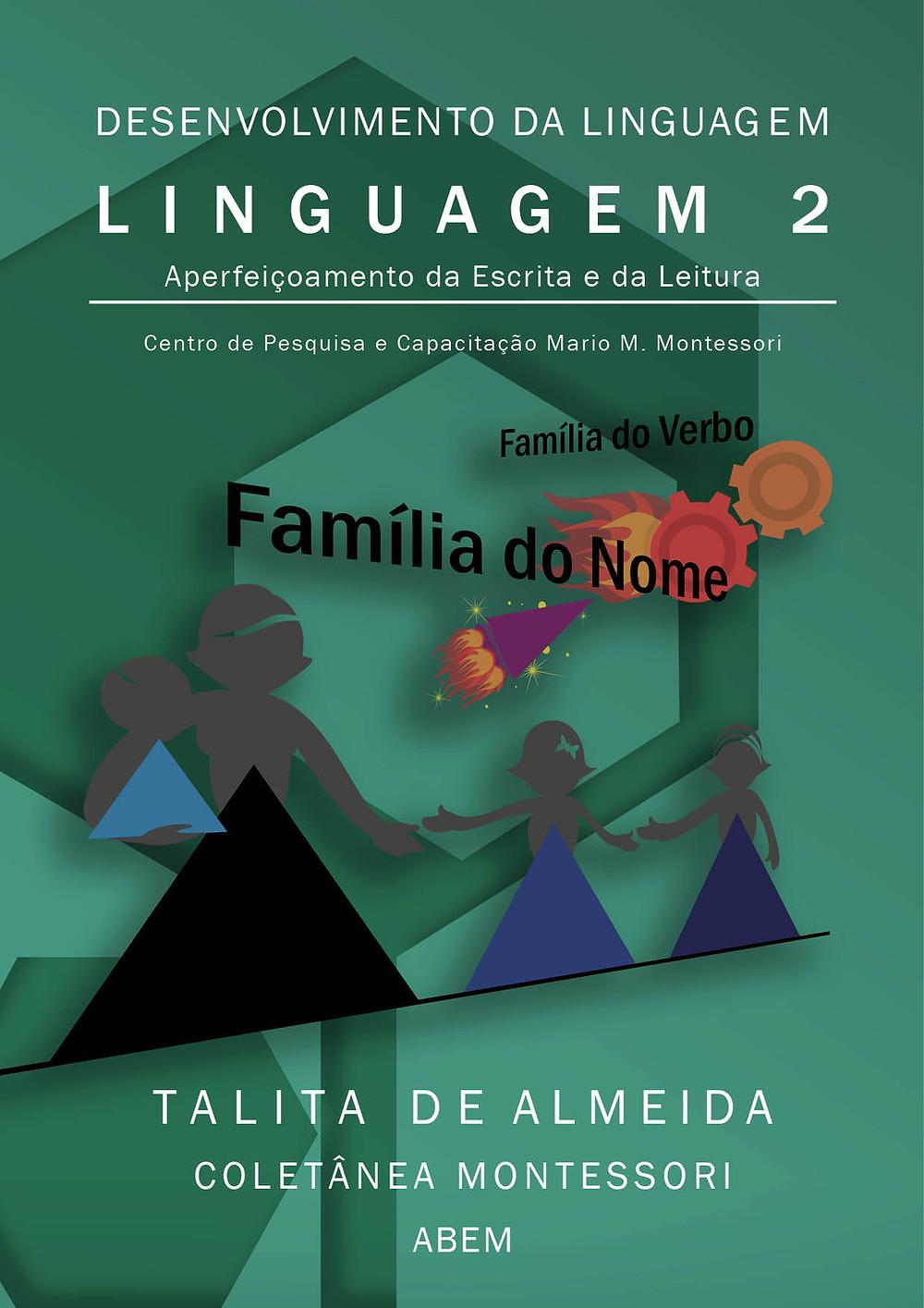Linguagem Montessori