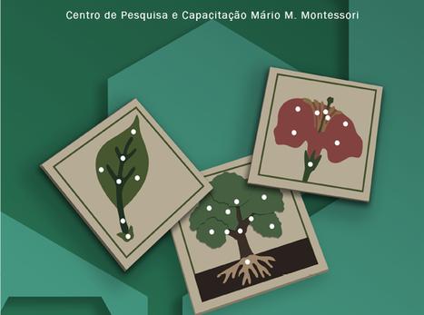 Curso On-line INÉDITO: Educação Cósmica Montessori