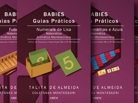 Coletânea Babies - Guias Práticos