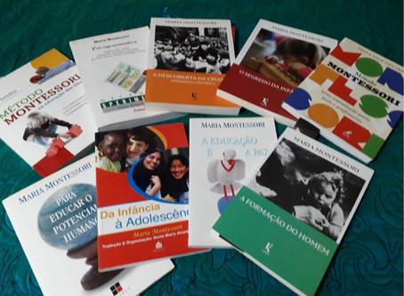 Literatura Montessori
