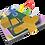 Thumbnail: Combo nº 1 - Todos os materiais de Matemática 15% de DESCONTO