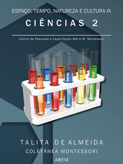 Ciências 2