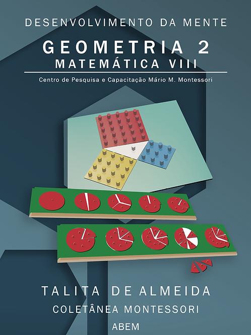 Matemática VIII - Geometria 2