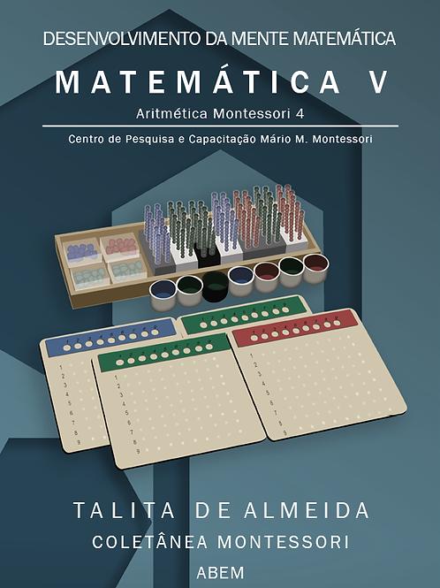 Matemática V