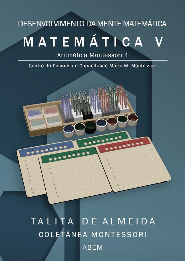 matemática montessori