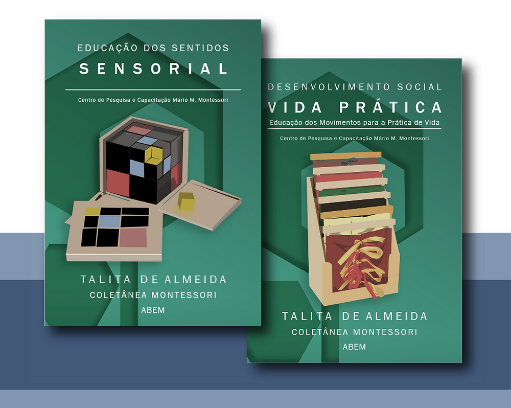 Sensorial + Vida Prática -  R$ 180,00
