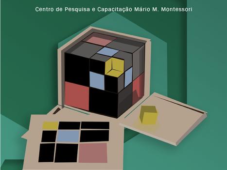 Curso Online - Geometria Montessori