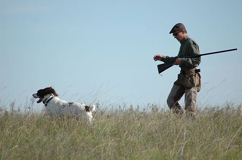 prairie grouse hunting land for sale