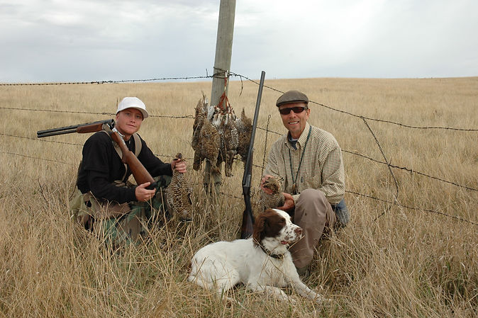 bird huntng property for sale