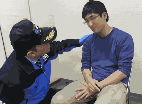 0010 反応がある傷病者の対応とファーストエイド教育のあり方