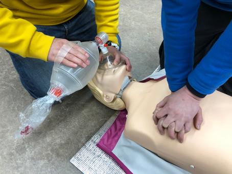 0019 看護師らが人工呼吸を省略したCPRしか行わなかったことで責任を問われたケース