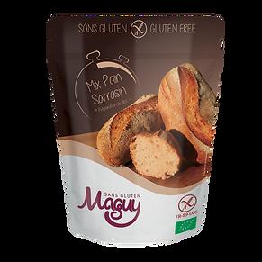 Mix Maguy Sans Gluten Sarrasin
