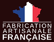 Fabrication artisanale française logo.pn