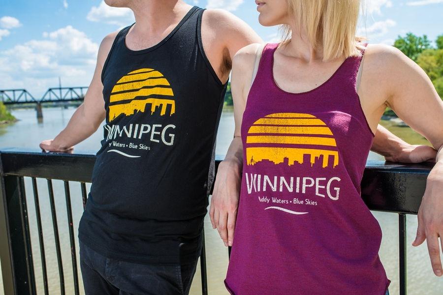 Winnipeg Tank