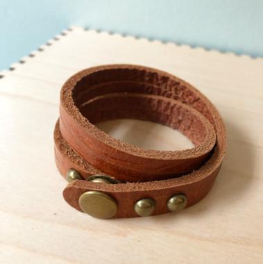 Orange + Prairie Jewelry