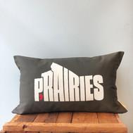 Prairies Pillow