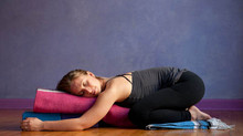 Restorative Yoga Classes