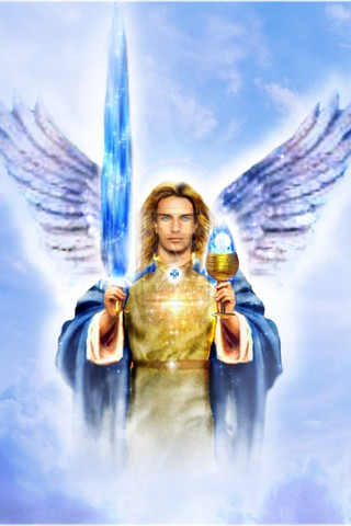 15-Month Discovering The Archangels Series