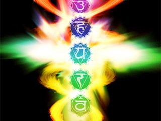 Awaken Your Divine Intuition~ Chakra Series