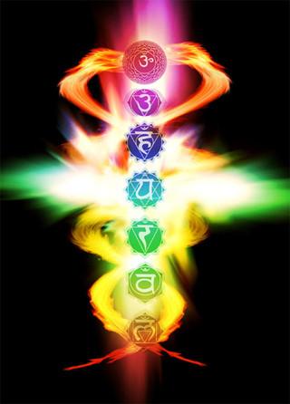 Awaken Your Divine Intuition~ Chakra Series