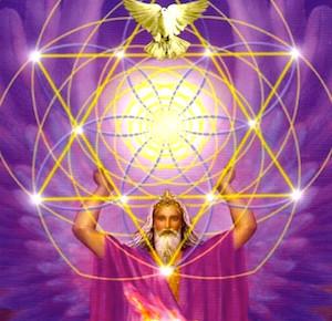 15 Month Archangel Series: Month 6-Archangel Raziel