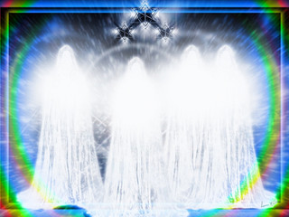 Divine 'Light' Masters Series