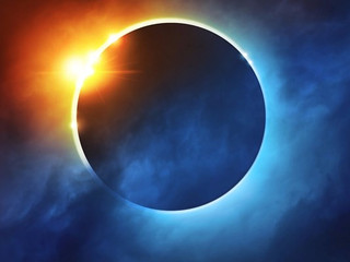 Would you like to Spiritually prepare for the Total Solar Eclipse?