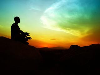 6 Week Meditation Series Starting Wednesday February 24th 7:00-8:30pm