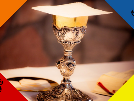 Communion: the how