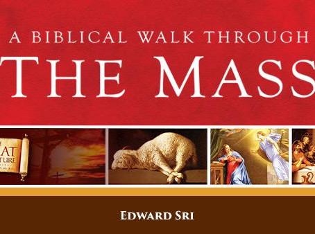 Lenten Book Study with Fr. Brashears