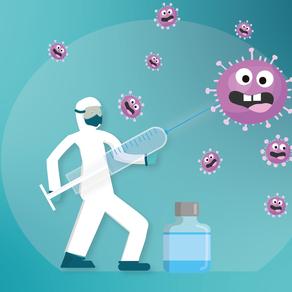 Vacuna para el coronavirus