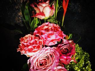 SOWAKAの美しい花たち