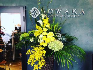 SOWAKAのスタンド