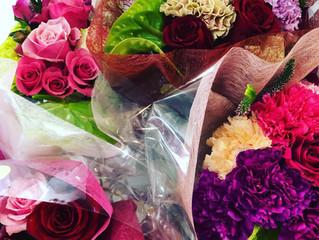 SOWAKAの花束