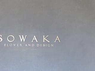 SOWAKA1周年♪