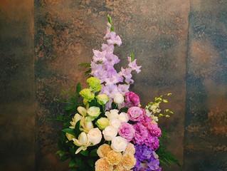 SOWAKA供花