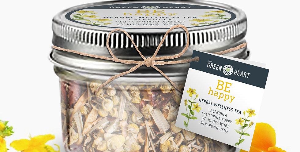 Be Happy Herbal Tea