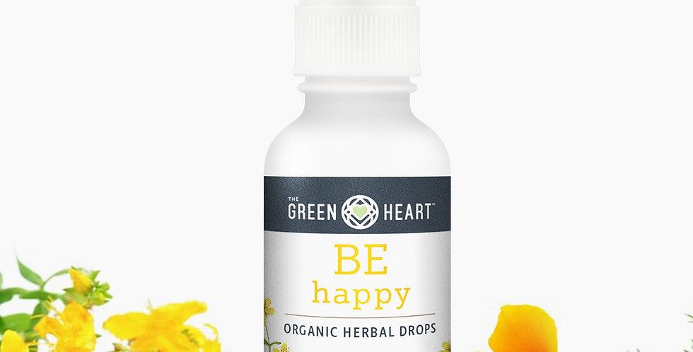 Be Happy Herbal Drops